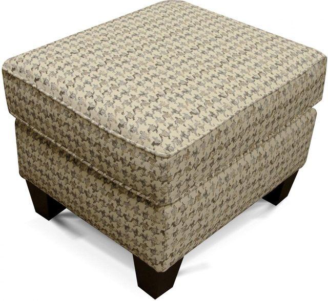 England Furniture® Weaver Ottoman-5387