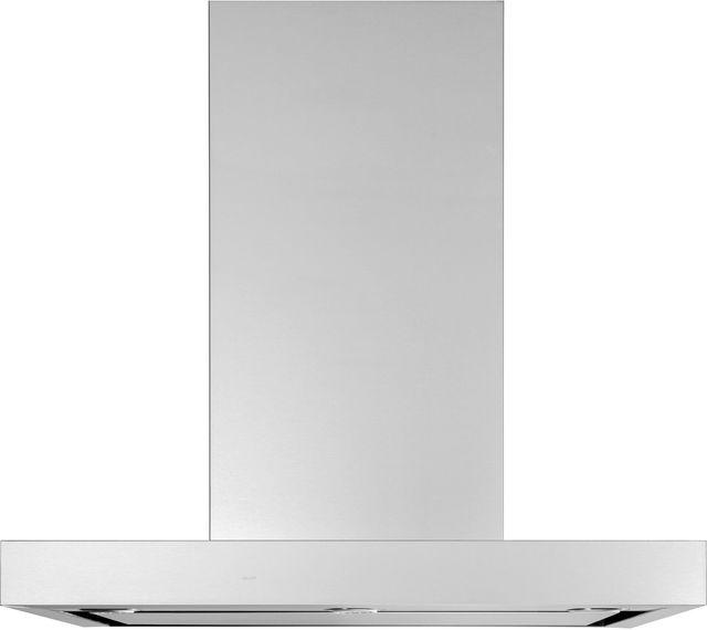 "GE Profile™ 30"" Stainless Steel Wall Hood-UVW9301SLSS"