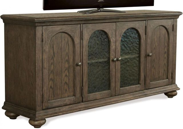 Riverside Furniture Cassidy Entertainment Console-42340