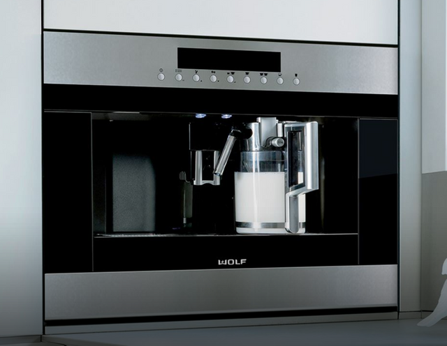 """Wolf 24"""" Coffee System-Stainless-EC24S"""