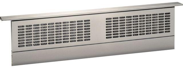 "GE Profile™ 30"" Stainless Steel Downdraft System-UVB30SKSS"