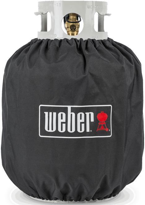 Weber® Tank Cover-Black-7137