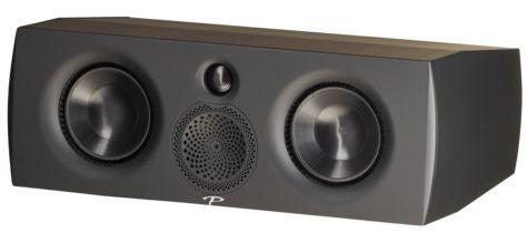 Paradigm® Premier 500C Center Channel Speaker-Gloss Black-1230000050
