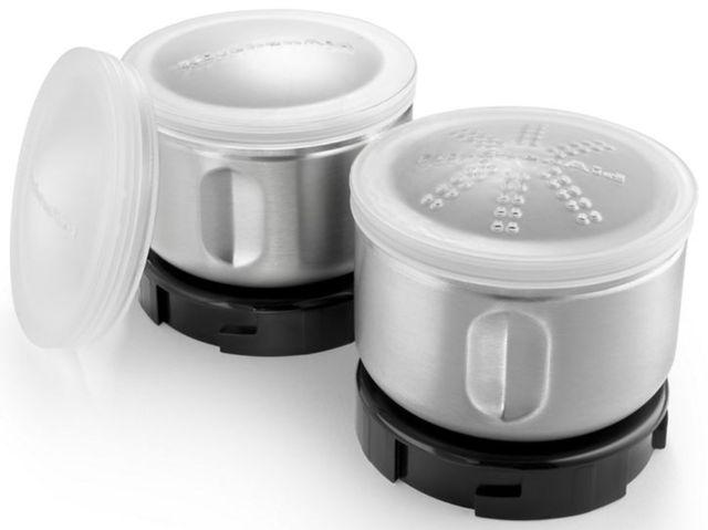 KitchenAid® Stainless Steel Spice Grinder Accessory Kit-BCGSGA