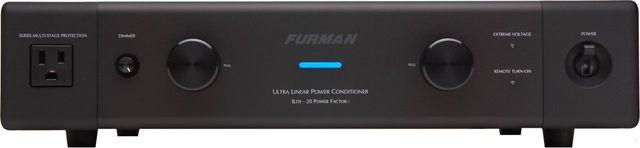 Furman® ELITE-20 PF I 20A Power Conditioner-Elite-20 PF i