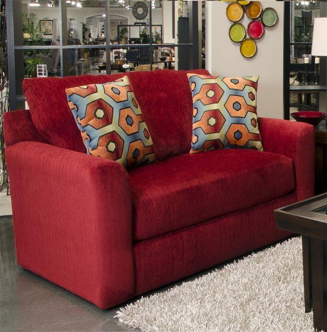 Jackson Furniture Sutton Chair and a Half-3289-01