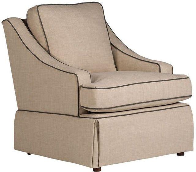 Best Home Furnishings Ayla Swivel Glider-2147