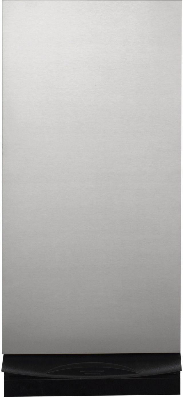 GE Profile™ 0.33 HP Stainless Steel Trash Compactor-UCG1520NSS