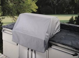 Dacor Discovery Outdoor Grill Cover-OVCB52
