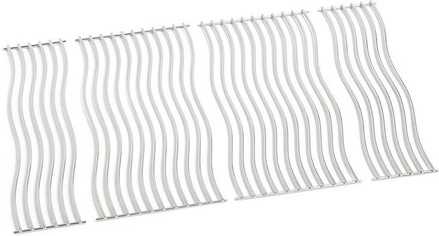 3 grilles de cuisson Napoleon® Triumph® 495 - Acier inoxydable-S87005