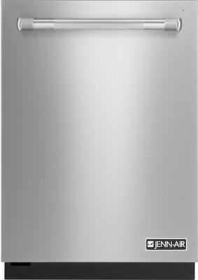 """JennAir® TriFecta™ 24"""" Built In Dishwasher-Stainless Steel-JDB9000CWP"""