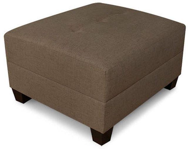 England Furniture® Miller Ottoman-4M07