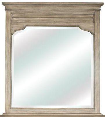 Myra Landscape Mirror-59461