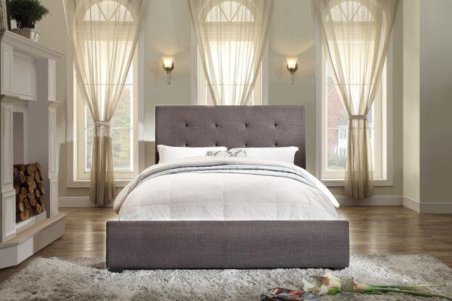Cadmus Queen Bed-1890N-1*