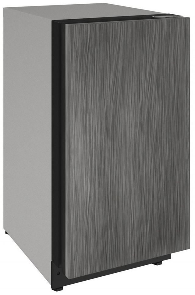 U-Line® 2000 Series 3.4 Cu. Ft. Panel Ready Beverage Center-2218BEVINT-60A