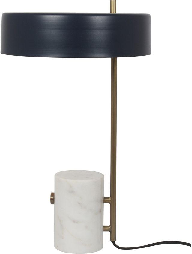 Renwil® Monty Antique Brass Table Lamp-LPT1081