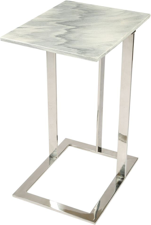 Riverside Furniture Makayla Laptop Side Table-40910