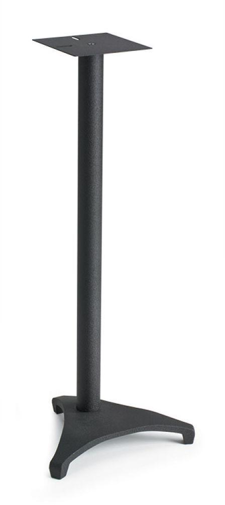 "Sanus® Euro Series Black 28"" Bookshelf Speaker Stand-EF28-B1"