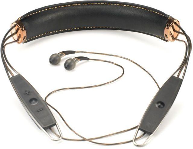 Klipsch® Reference Black X12 Neckband Wireless Headphones-1062797