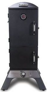Broil King® Black Vertical Propane Smoker-923614