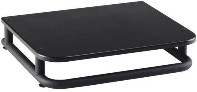 Sanus® Euro Series Black Modular Audio Base System-EFAB-B1