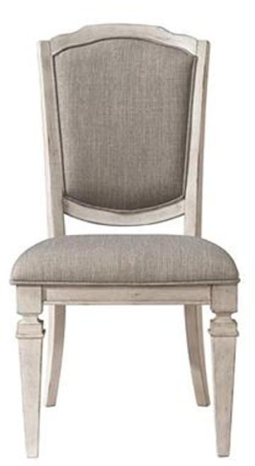 Riveriside Furniture Elizabeth Upholstered Side Chair-71656