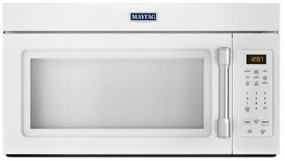 Maytag Over The Range Microwave-White-MMV1174DH