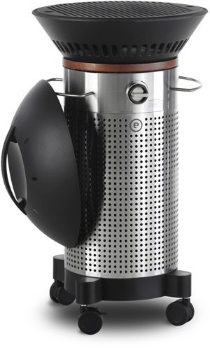 Fuego Free Standing Liquid Propane Grill-EG01AMG