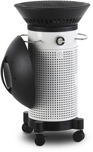 Fuego Free Standing Liquid Propane Grill-EG03BMG