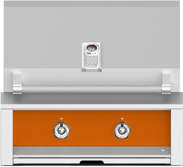 """Aspire By Hestan 30"""" Built-In Grill-Citra-EMB30-LP-OR"""