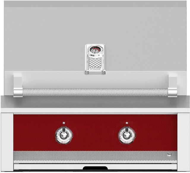"Aspire By Hestan 30"" Built-In Grill-Matador-EMB30-LP-RD"