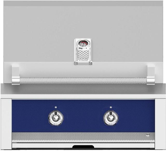 "Aspire By Hestan 30"" Built-In Grill-Prince-EMB30-NG-BU"