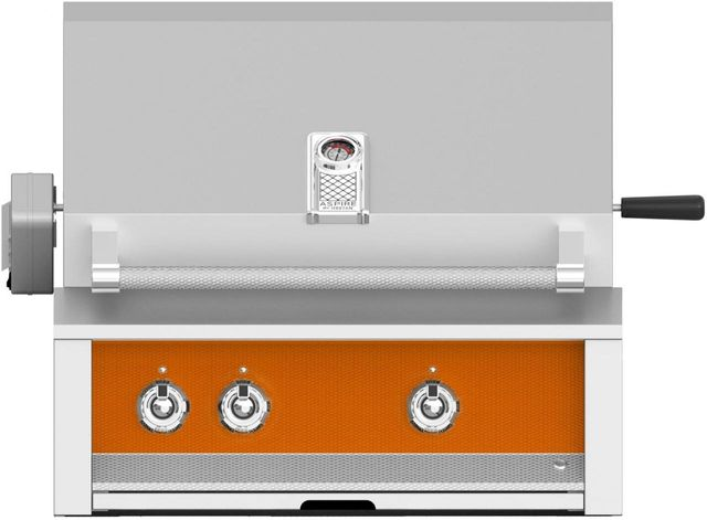 """Aspire By Hestan 30"""" Built-In Grill-Citra-EMBR30-NG-OR"""
