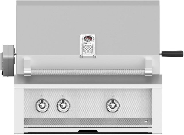 """Aspire By Hestan 30"""" Built-In Grill-Stainless Steel-EMBR30-NG-SS"""