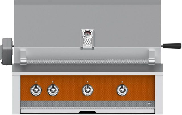 """Aspire By Hestan 36"""" Built-In Grill-Citra-EMBR36-LP-OR"""