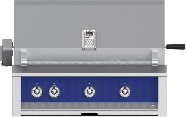 """Aspire By Hestan 36"""" Built-In Grill-Prince-EMBR36-NG-BU"""