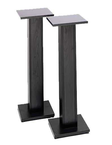 "Chief® Black Professional AV Solutions 42"" Economy Speaker Stands-ERSS-42"