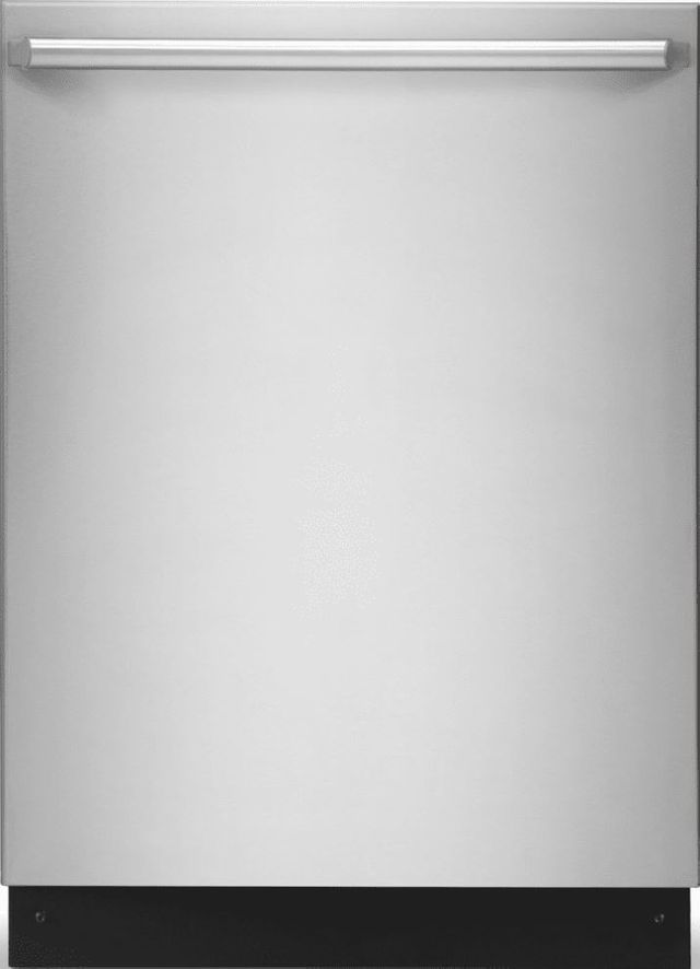 """Electrolux 24"""" Built-In Dishwasher-Stainless Steel-EW24ID80QS"""