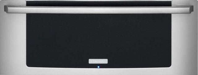 "Electrolux Kitchen 30"" Stainless Steel Warming Drawer-EW30WD55QS"