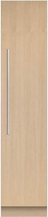Congélateur vertical Fisher Paykel® de 7,8 pi³ - Prêt pour le panneau-RS1884FRJK1