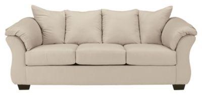 Signature Design by Ashley® Darcy Stone Full Sofa Sleeper-7500036