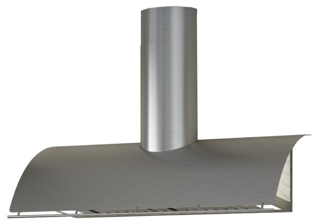 """Zephyr Okeanito 36"""" Stainless Steel Wall Mounted Range Hood-COK-E36BSX"""