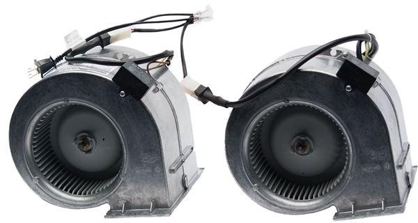 Wolf® Internal Blower-Stainless Steel-814423