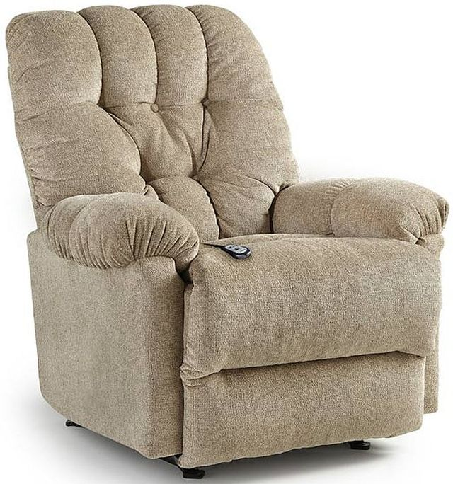 Best Home Furnishings® Raider Power Space Saver® Recliner-9MP34-1