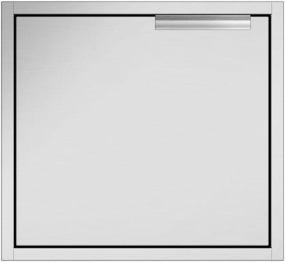 "DCS 24"" Brushed Stainless Steel Bulit In Access Doors-ADN1-20X24"