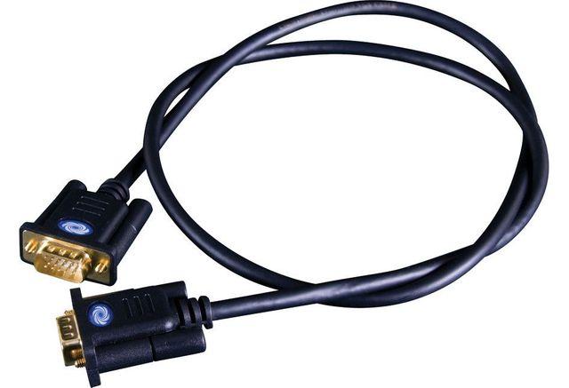 Crestron® Certified Computer VGA Interface Cable-6 Feet-CBL-VGA-6