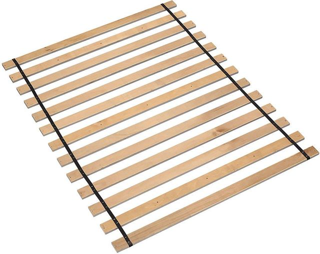 Signature Design by Ashley® Frames and Rails Brown King Roll Slats-B100-14