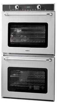 """Capital Maestro 29.75"""" Stainless Steel Electric Double Oven Built In-MWOV302ES"""