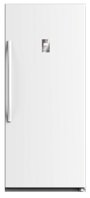 Midea® 14 Cu. Ft. White Convertible Upright Freezer-WHS-507FWEW1