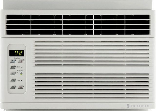 Friedrich Chill Window Mount Air Conditioner-CP05G10B